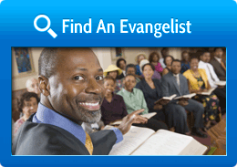 Find An Evangelist